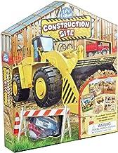 Let's Explore: Construction Site