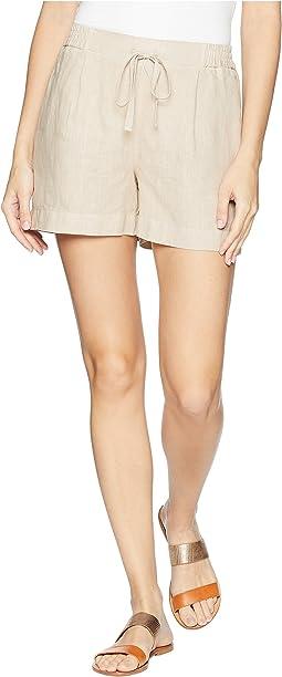 Cambria Linen Shorts