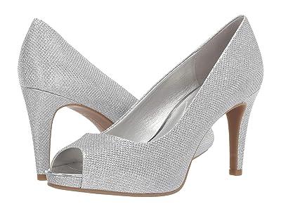 Bandolino Rainaa (Silver Glamour) Women