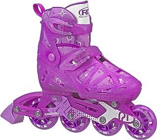 轮滑阻抗赛 TRACER 女孩可调节 inline Skate
