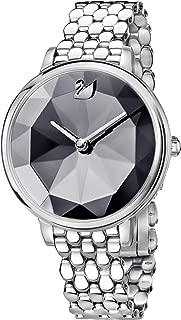 Swarovski Watch 5416020 Crystal Lake Woman Gray Steel