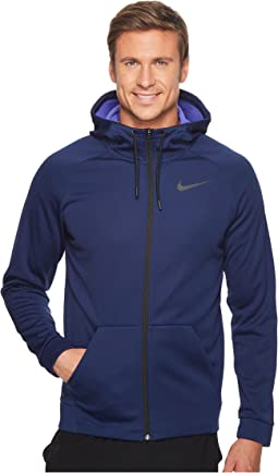 Nike - Therma Sphere Full-Zip Training Jacket