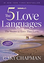 the five love languages book on tape