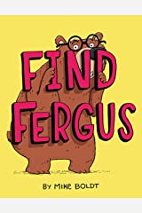 Find Fergus Kindle Edition