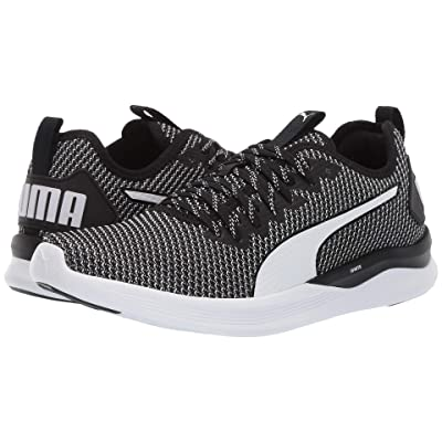 PUMA Ignite Flash FS (Puma Black/Puma White) Men