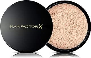 Max Factor Loose Powder, 0 Translucent, 15g