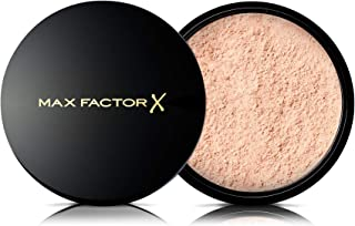 Max Factor Loose Powder, 0 Translucent, 15g