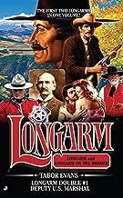 Longarm Double #1: Deputy U.S. Marshal (The Longarm Double Collection)