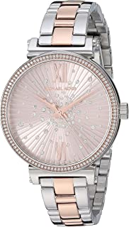Michael Kors Women's MK3972 Analog Quartz Multicolour Watch