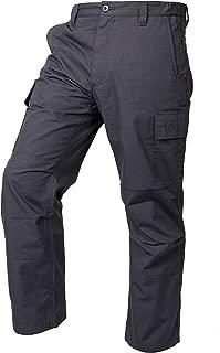 LA Police Gear Mens Core Cargo Lightweight Work Pant