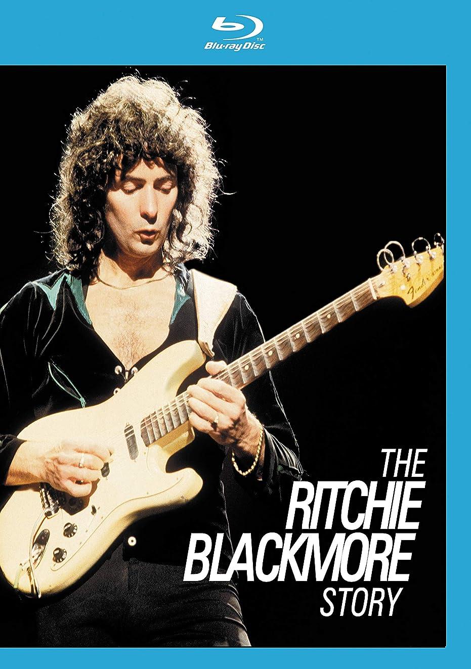 スキーム秘密のロマンチックRitchie Blackmore Story / [Blu-ray]