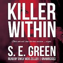 Killer Within: Killer Instinct, Book 2
