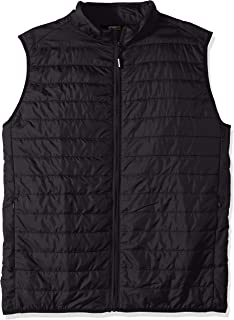 Men's Acty-ce702-prevail Packable Puffer Vest