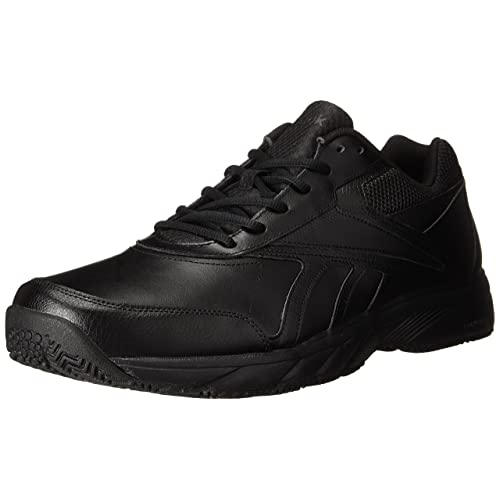 d2e41c47 Reebok Men's Work N Cushion 2.0 Walking Shoe