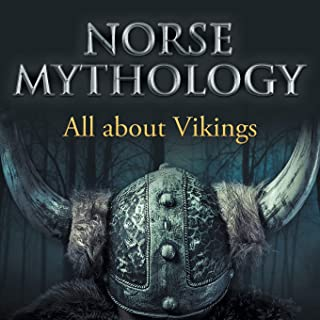 Norse Mythology: All about Vikings