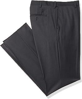 Arrow Grey Mens Trousers Regular Pants