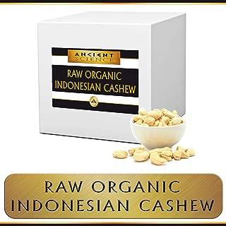 Raw Indonesian Cashews Bulk 5 lbs Wholesale Supplier - Organic, Kosher - Vegan, Non-GMO, Gluten-Free