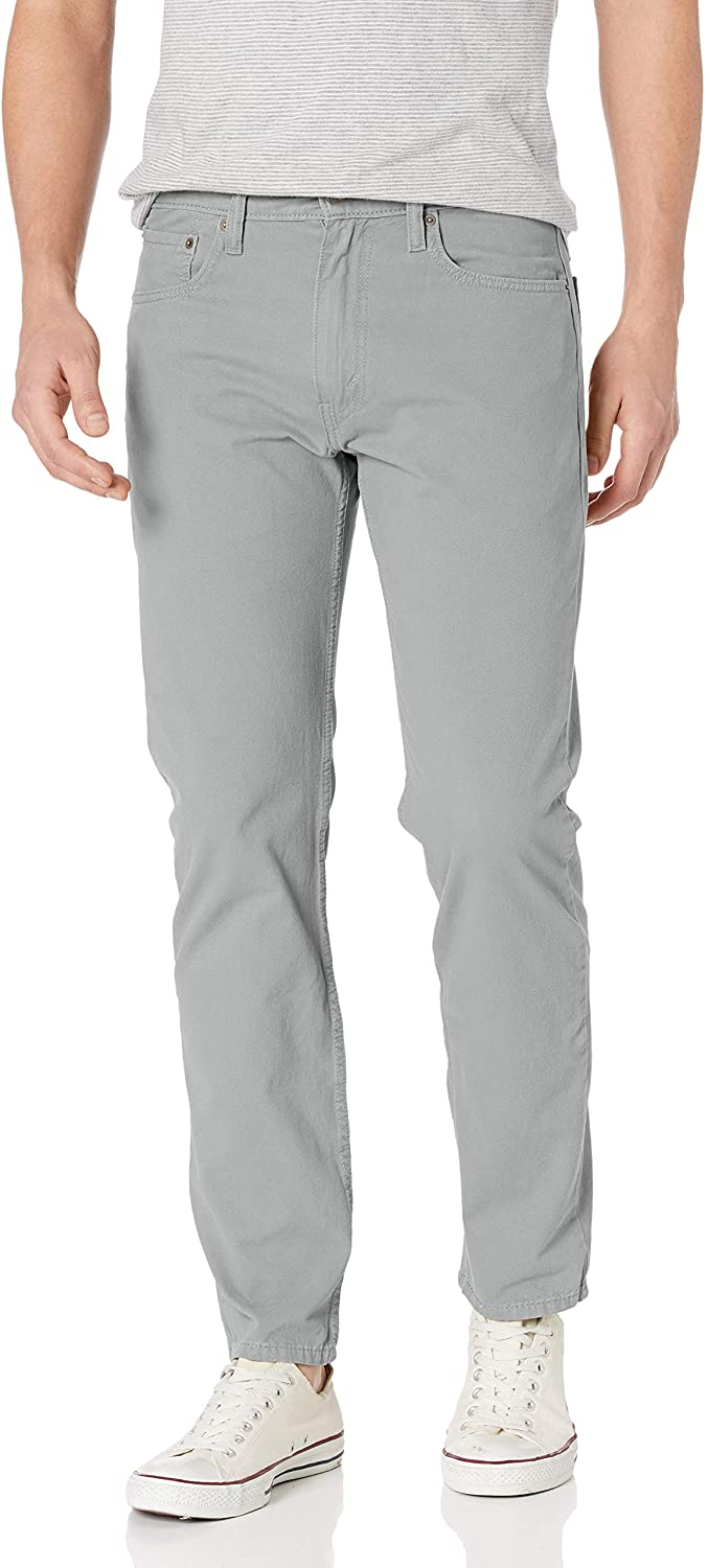 Levi's Men's 502 Jean National products specialty shop Taper