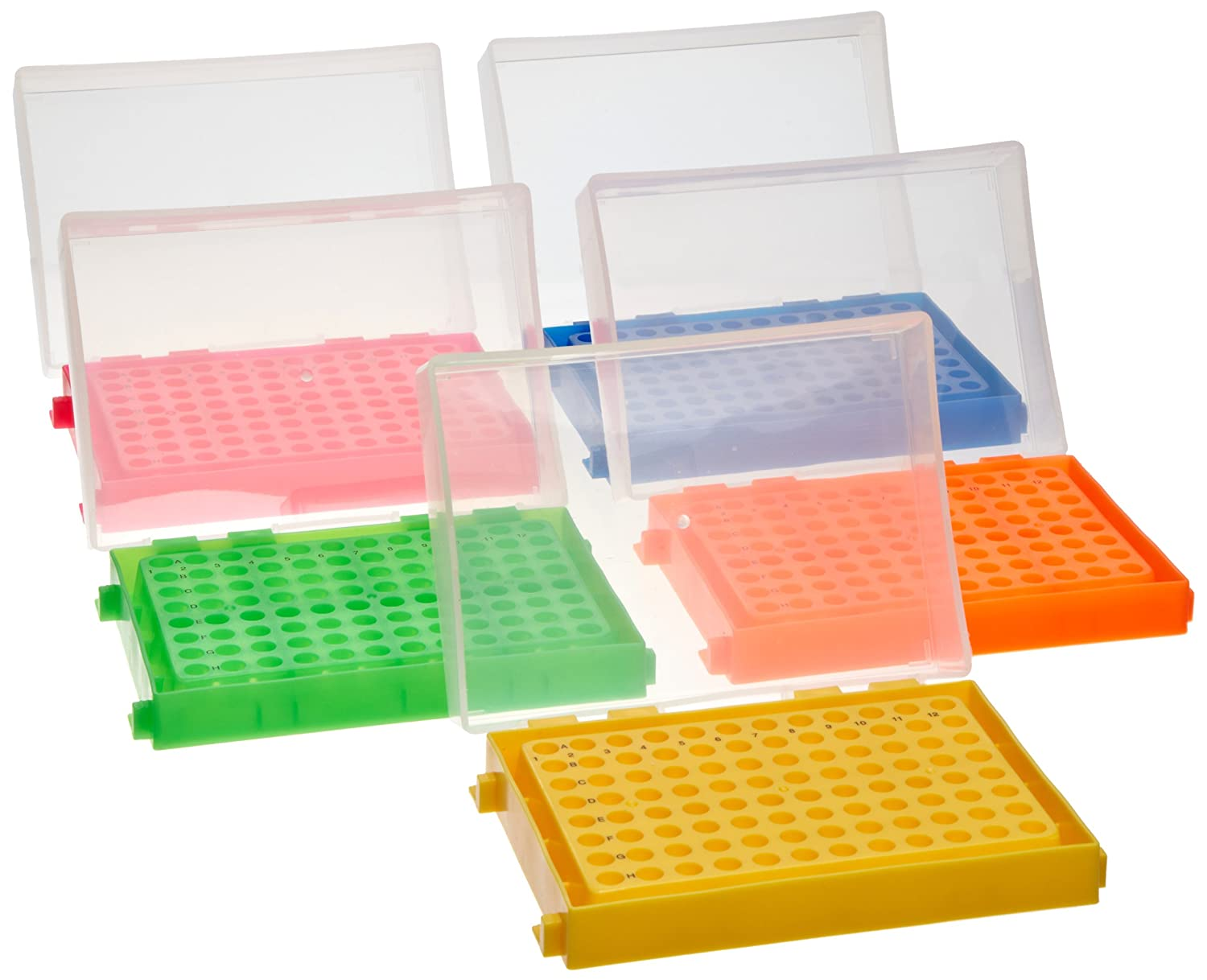 Heathrow Scientific - Inventory cleanup selling sale cheap HEA23461A HD23461A 9 Piece Polypropylene 5