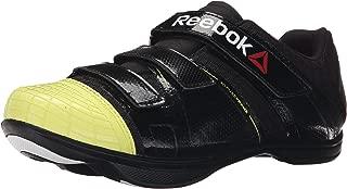 Reebok Men's Cycle Attack U Cycling Shoe