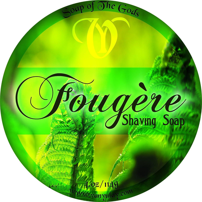 Shaving Soap sold Popular standard out Fougere 4.oz Shave