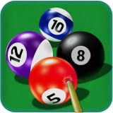 8ボール - ストライプ対ソリッド