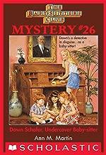 The Baby-Sitters Club Mystery #26: Dawn Schaffer Undercover Baby-Sitter (The Baby-Sitters Club Mysteries)