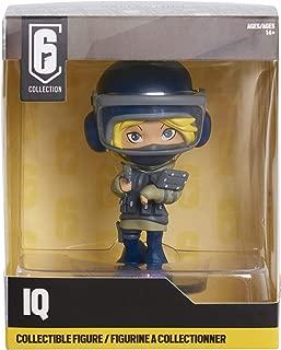 Ubisoft Six Collection Figure - I.Q.