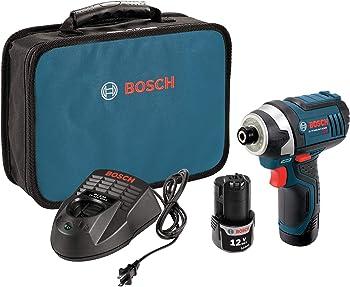 Bosch PS41-2A 12V Max 1/4