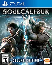 Best soul calibur vi deluxe Reviews