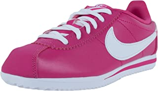 Boys' Nike Cortez Basic SL (GS) Shoe