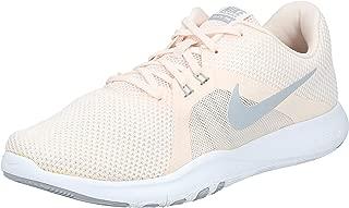 Nike Women's WMNS Flex Trainer 8, Guava ICE/Wolf Grey