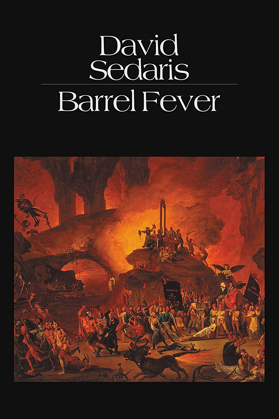 Barrel Fever: Stories and Essays (English Edition)