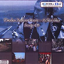 Omaha Indians Music - Omaha Indian Music: Hethu'shka Songs (2-Cd Set)