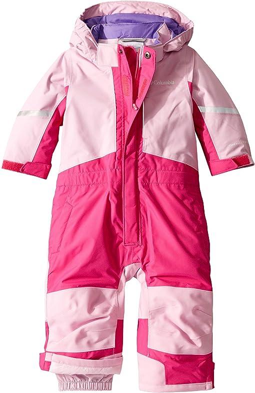 Pink Ice/Pink Clover/Grape Gum