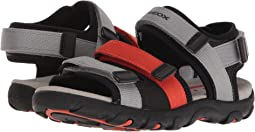 Geox Kids Strada 15 (Little Kid/Big Kid)