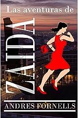 Las aventuras de Zaida Versión Kindle