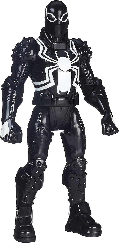 Marvel Ultimate Spider-uomo Web Warriors Agent Venom Basic cifra
