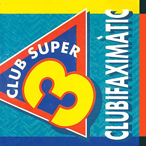 Clubifaximàtic de Super3 en Amazon Music - Amazon.es