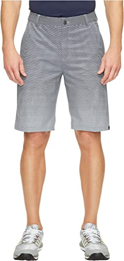 Ultimate 365 Gradients Stripe Shorts