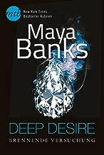 Deep Desire - Brennende Versuchung (Deep Desire Sammelband 1) (German Edition)