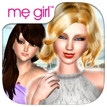 Glamour Me Girl - The Free 3D Celebrity Stars Fashion Game