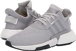 Grey/Reflective Silver