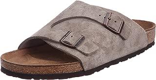 Birkenstock Women's Zurich Wool/Leather Sandal