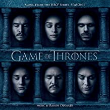 Game Of Thrones Music from the HBOr Series Season 6