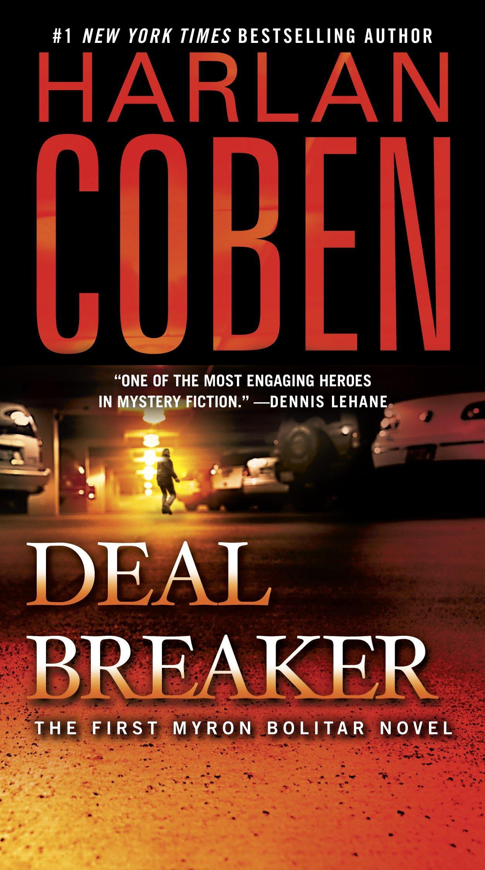 Deal Breaker First Myron Bolitar ebook