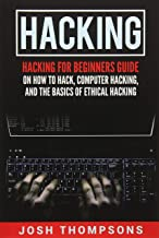 Best computer hacking basics Reviews