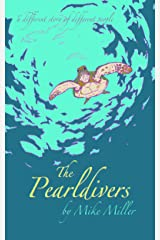 The Pearldivers Kindle Edition