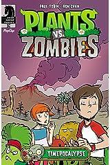 Plants vs. Zombies: Timepocalypse #3 (English Edition) eBook Kindle