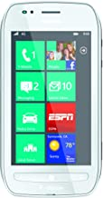 Nokia Lumia 710 Unlocked GSM Touchscreen Phone with Windows 7.5 OS, 5MP Camera, GPS, Wi-Fi and Bluetooth - White